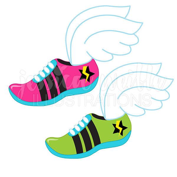 600x600 Track Logo Cute Digital Clipart Runner Clip Art Running