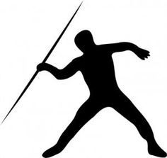 236x223 Track And Field Clip Art