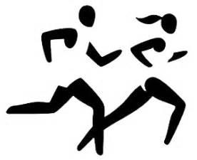 276x225 Track Runner Clip Art, Free Track Runner Clip Art