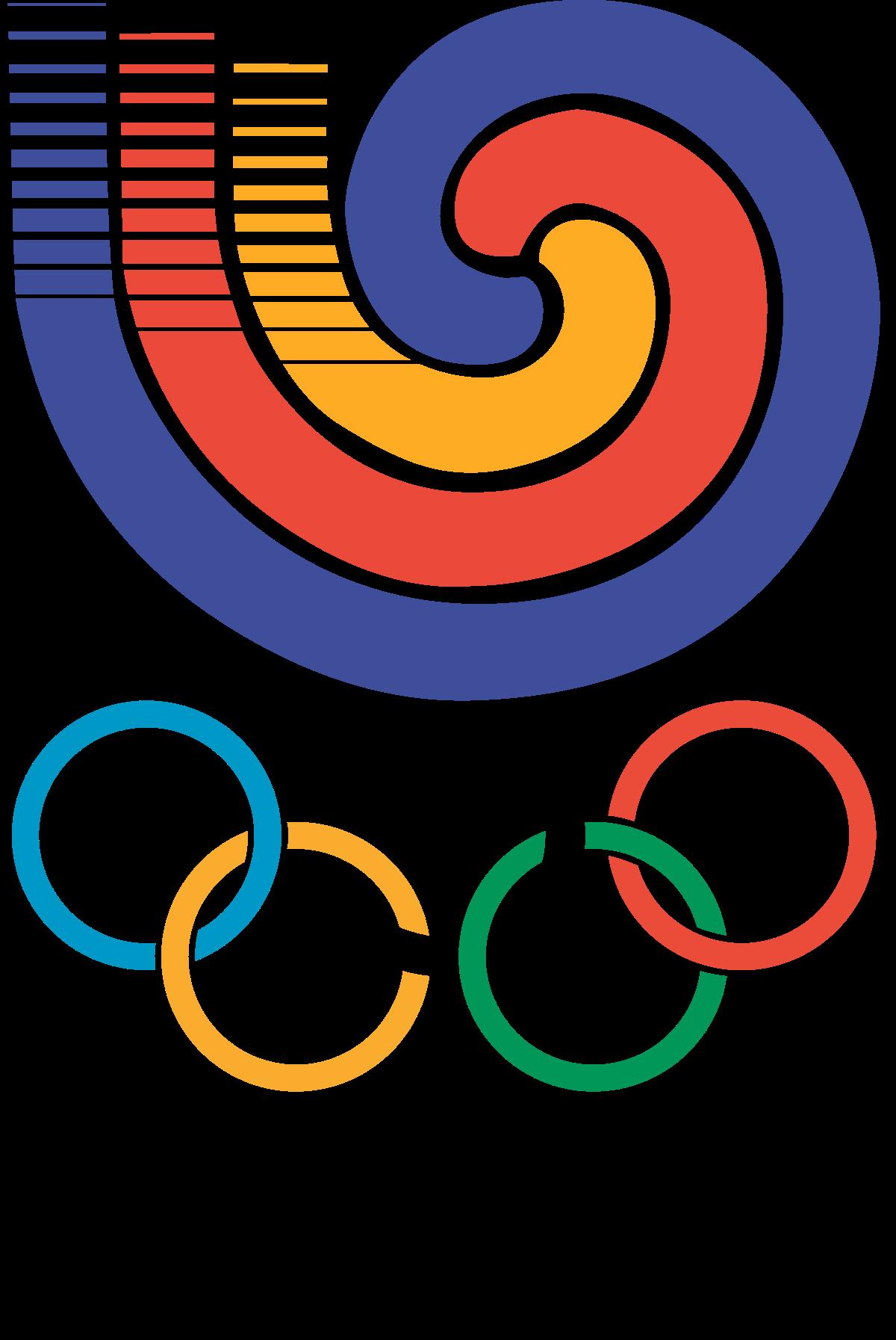 Track Field Symbols