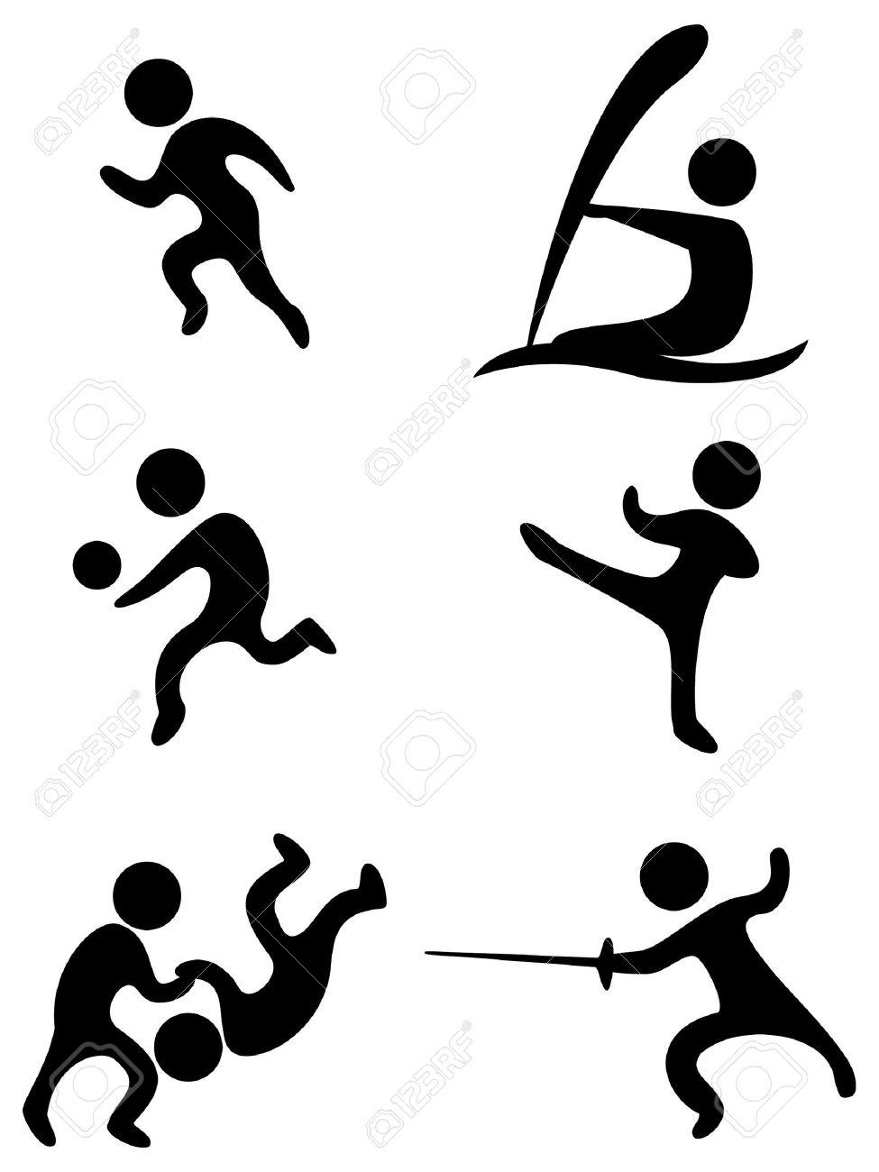 Track field symbols free download best track field symbols on 975x1300 olympic sport symbols sample erd biocorpaavc