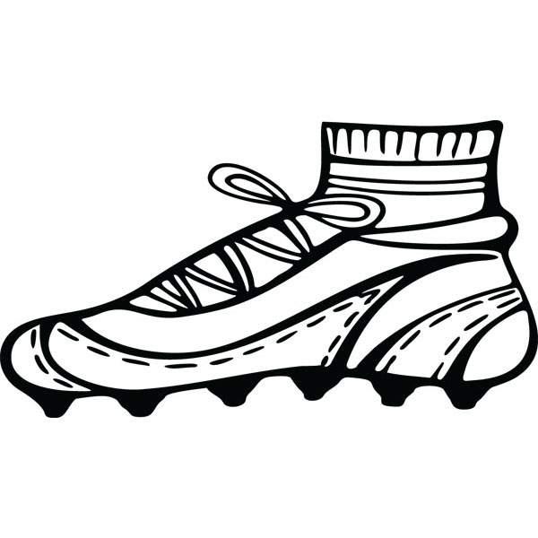 Track Shoe Clipart
