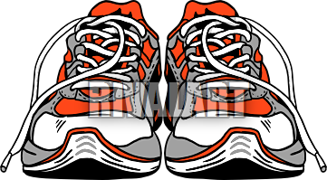 361x199 Winged Boots Clipart Cliparthut