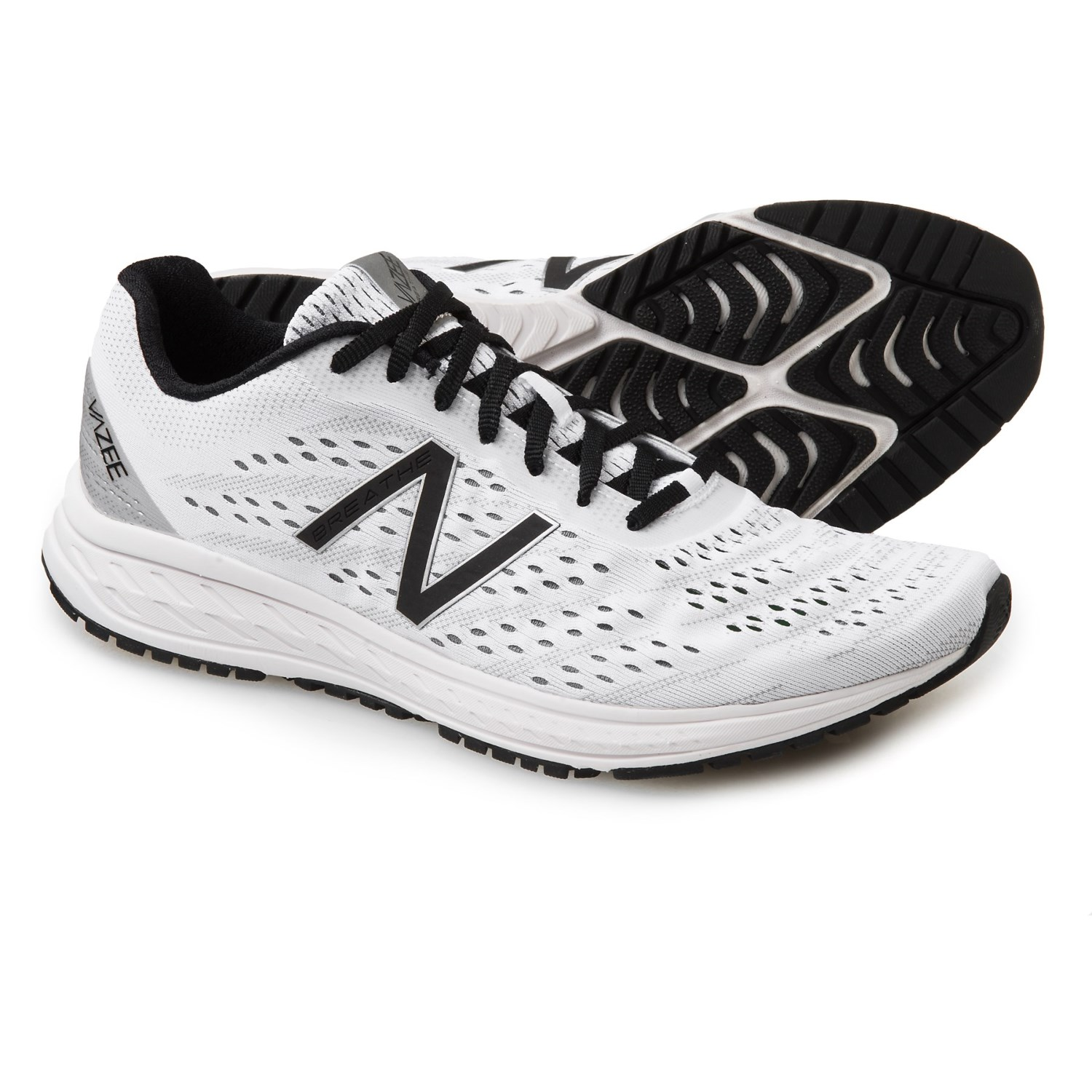 1500x1500 New Balance Vazee Breathe V2 Running Shoes (For Men)