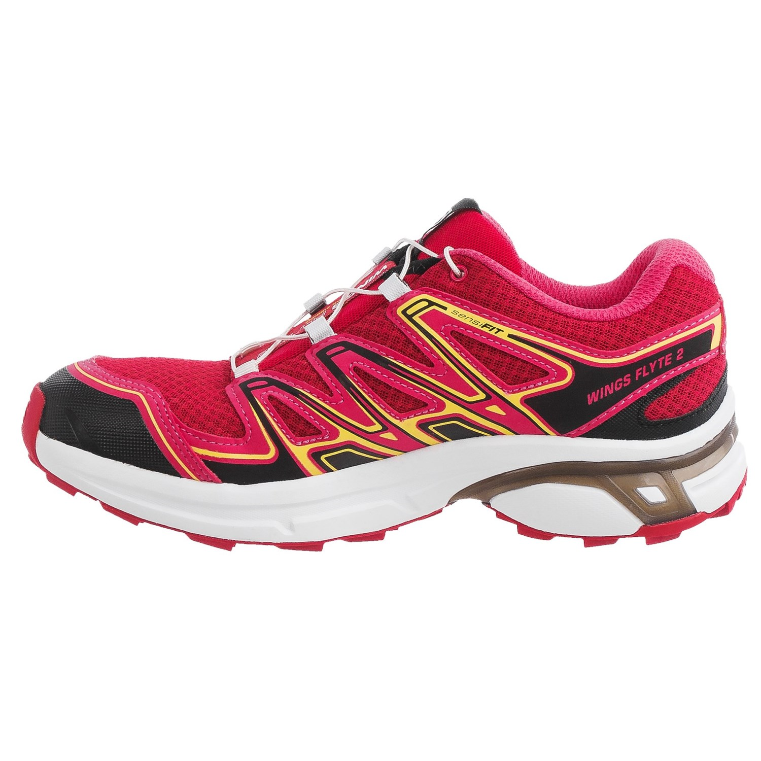 1500x1500 Salomon Wings Flyte 2 Trail Running Shoes (For Women)