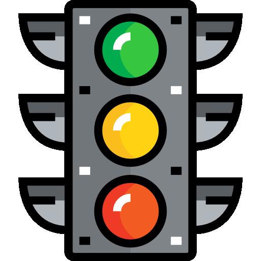 512x512 Traffic Light Clipart Limitation