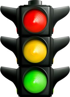 236x329 Traffic Light Signals Clipart