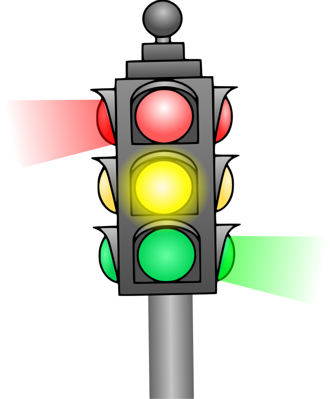 659x787 Traffic Lights 2 Clip Art Download