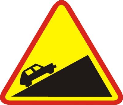 400x344 Polish Road Signs Some Of My Favorites Polandian