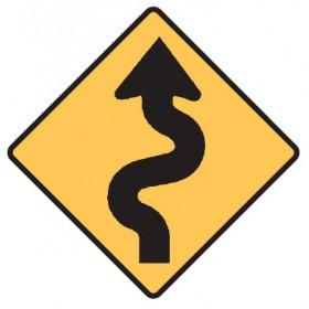280x280 Regulatory Traffic Signs Seton Australia