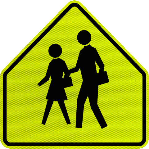 480x480 Road Symbol Signs And Traffic Symbols For Roadway Use