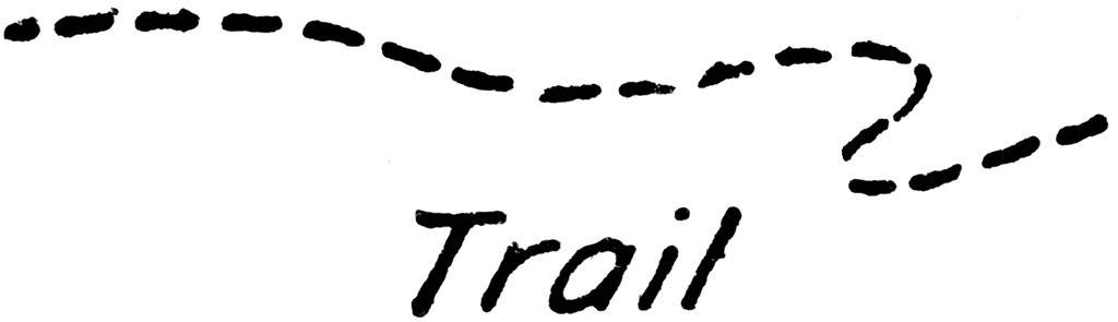 1024x295 Trail Guide Clipart