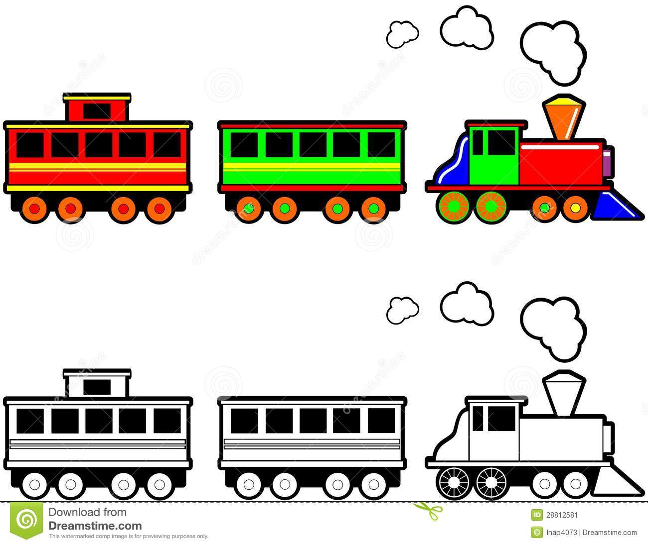 1300x1097 Locomotive Clipart Black And White