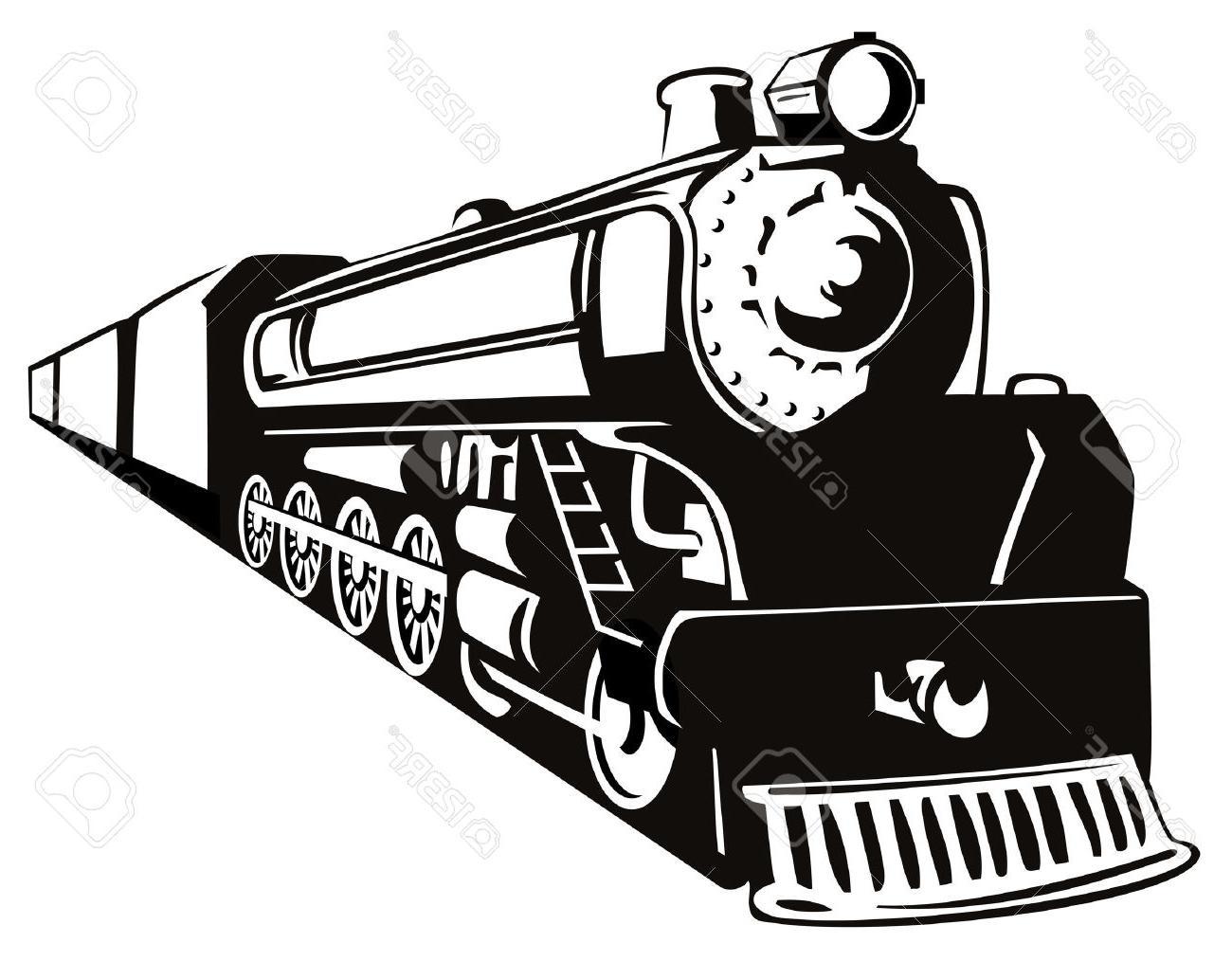 1300x1014 Top 10 Lo Otive Clipart Steam Train Image