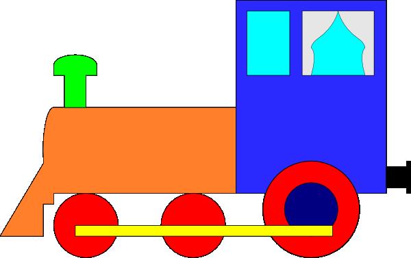 600x377 Simple Train Clip Art Dromgdi Top