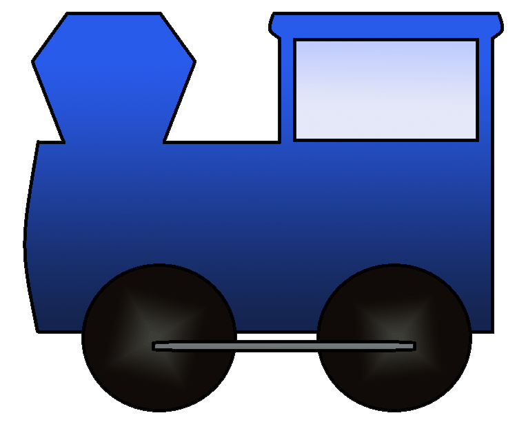 763x625 Locomotive Clipart Train Car