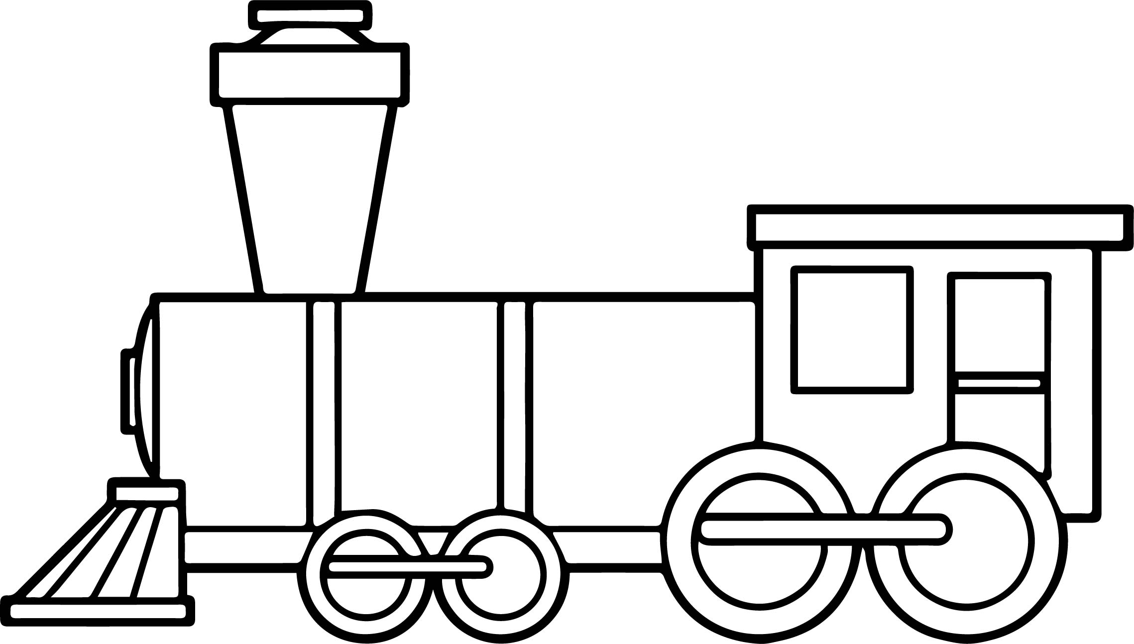 Free Download Best Train Car Clipart