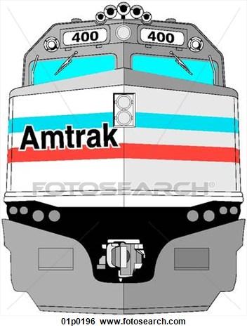 352x470 Graphics For Amtrak Clip Art Graphics