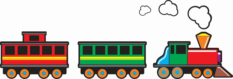 1500x513 Train Cartoon Images