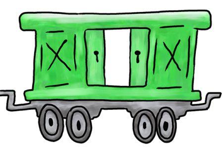 450x300 Train Car Clip Art, Free Train Car Clip Art