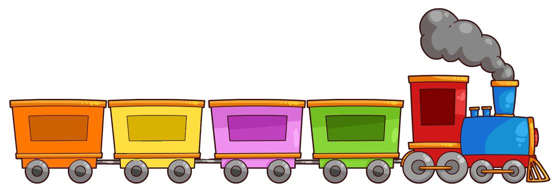 1117x384 Train Clipart Long Train