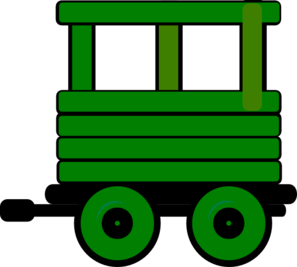 297x267 Train Clipart Train Carriage