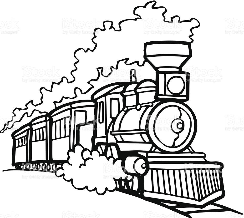 1024x915 Steam Clipart Choo Choo