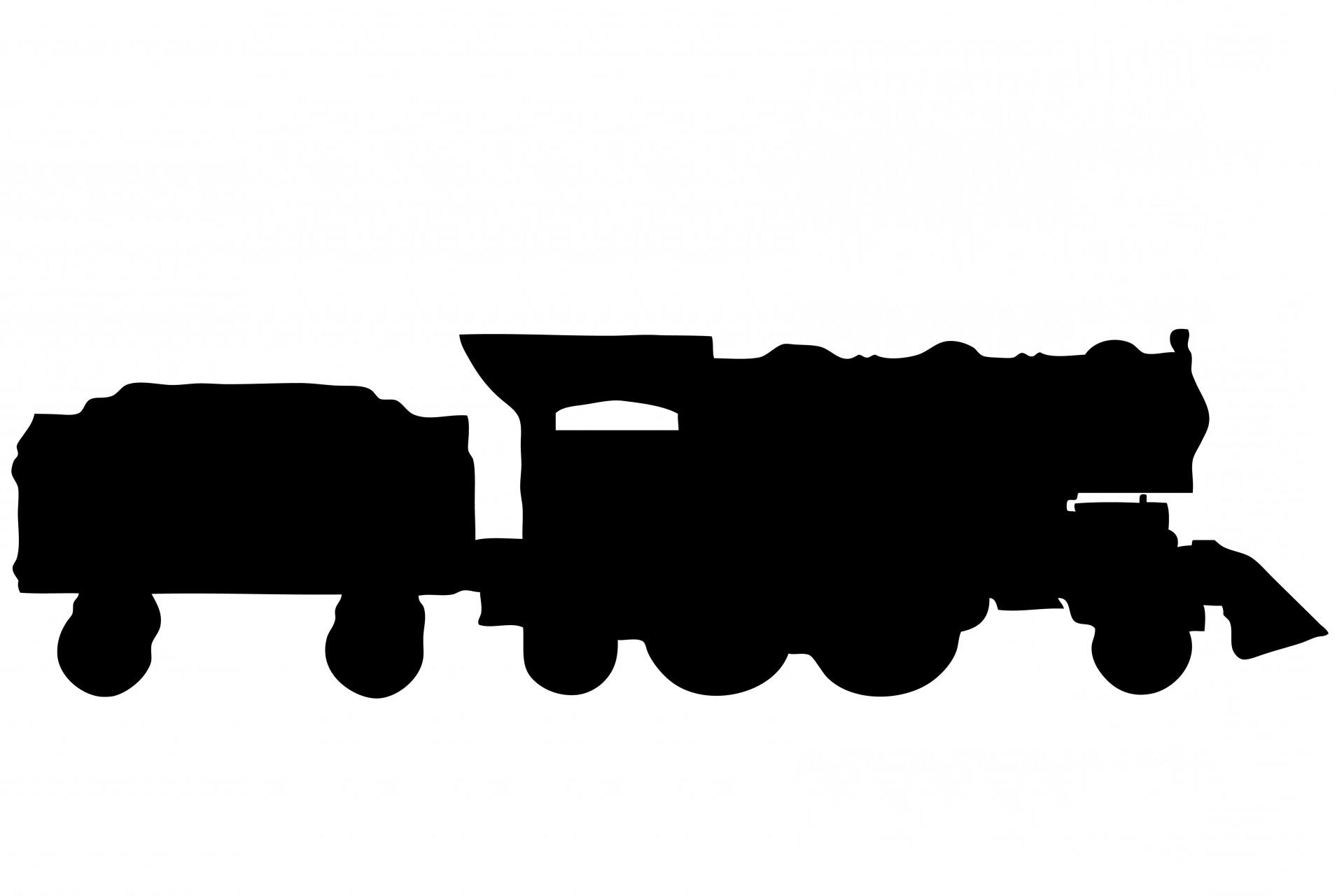 1920x1280 Best Vintage Steam Train Clipart Drawing