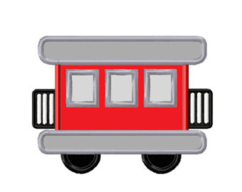 340x270 Caboose Clip Art Many Interesting Cliparts