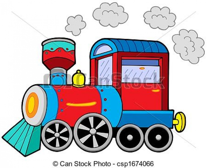 820x668 Locomotive Illustrations And Clipart 5663 Locomotive Royalty