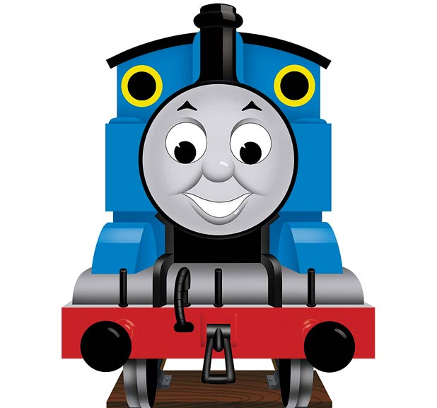 618x577 Clever Thomas The Train Clipart Top 83 Clip Art Free Image