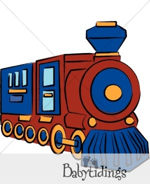 300x388 Engine Clipart Steam Train