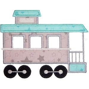 Train Clipart Images