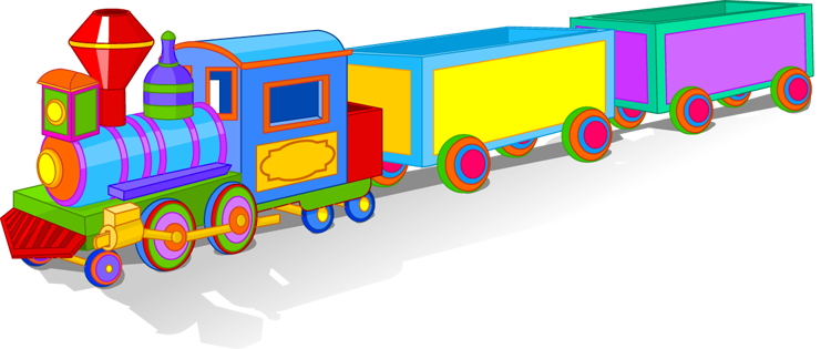750x315 Train Clipart For Kid Png