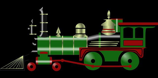 640x317 Choo Train Clipart Free Images 3