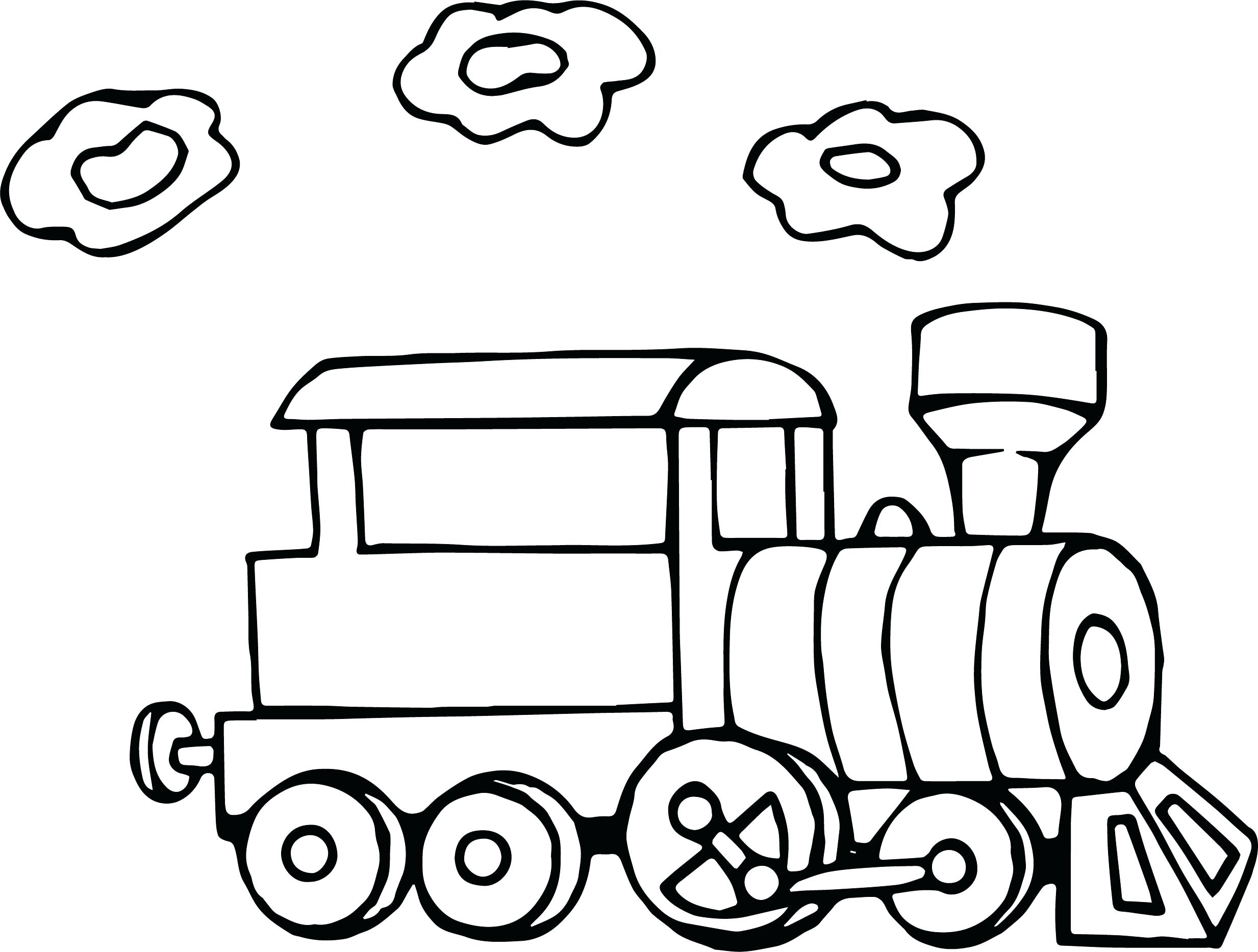 2466x1867 Pin Drawn Railroad Kid Train 3 61 Outstanding Steam Coloring Pages