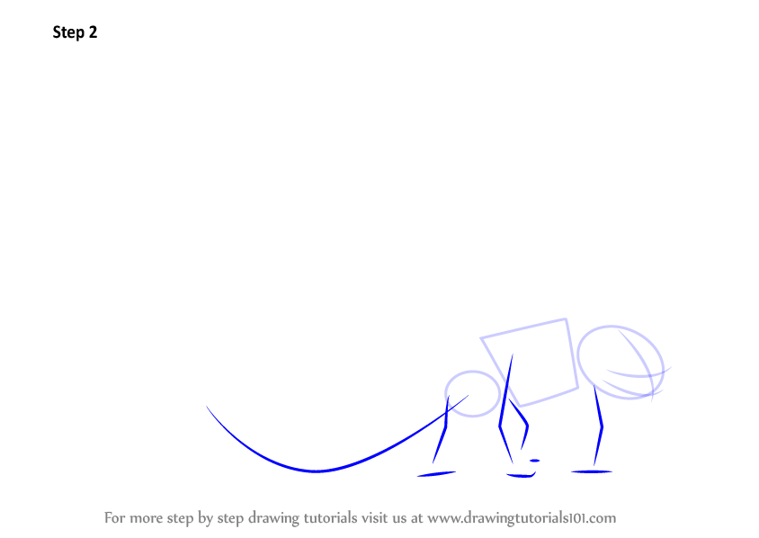 844x598 Learn How Draw Night Fury From How Train Your Dragon (How
