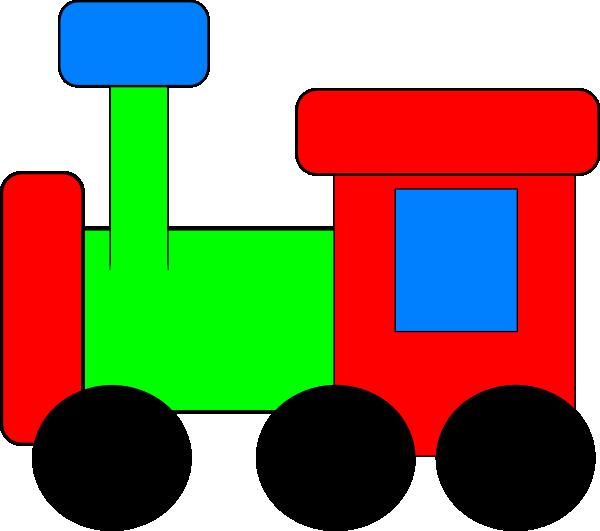 600x531 Kids Train Clip Art