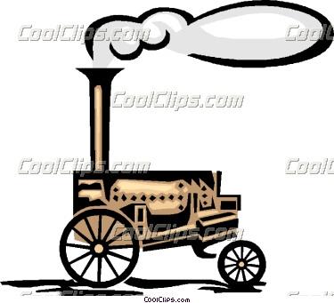 375x341 Steam Engine Trains Clipart