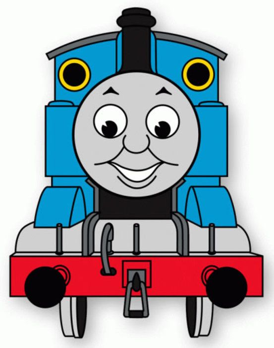 553x700 Top 83 Thomas Clip Art