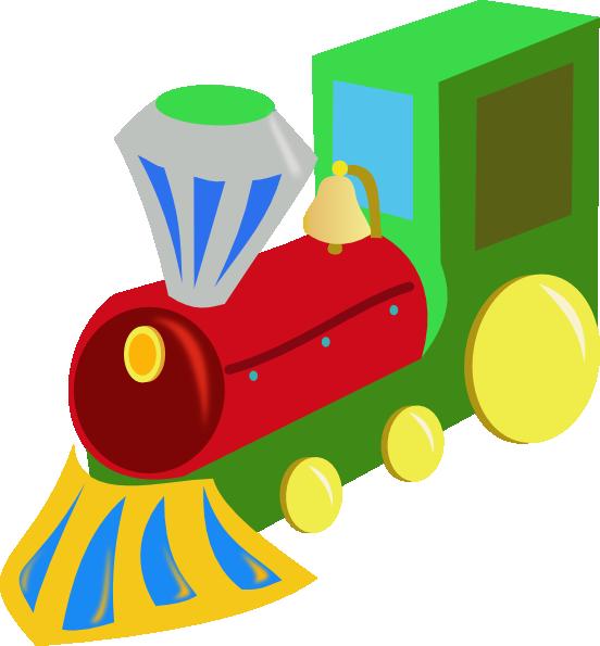 552x595 Train Engine Clip Art