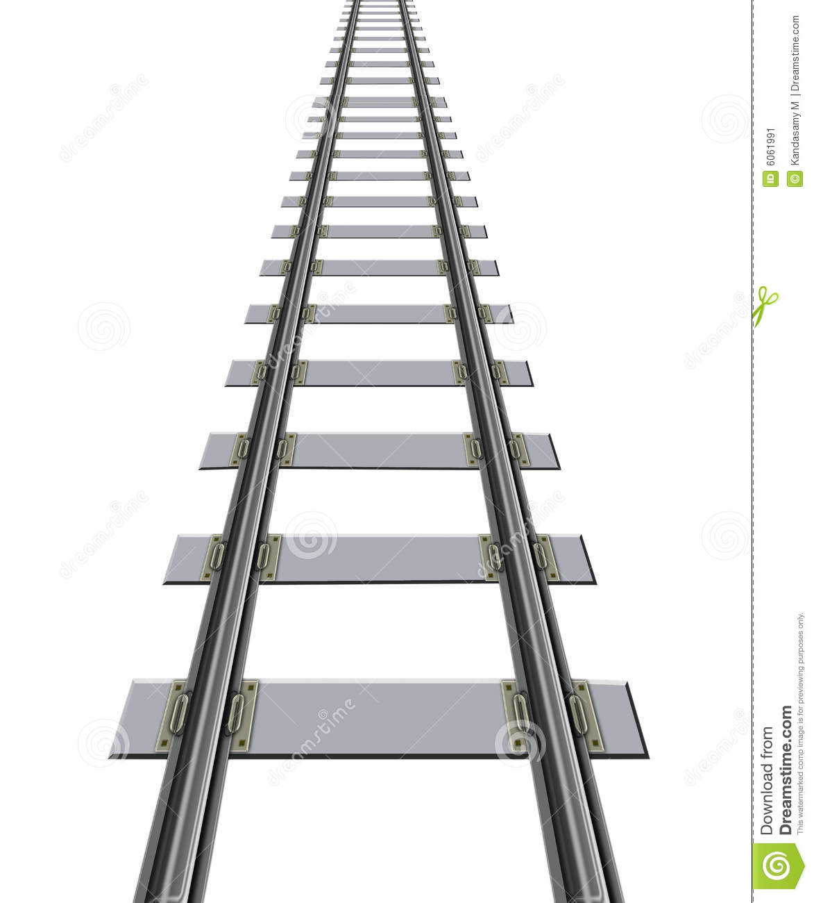 1173x1300 Railway Track With Train Clipart