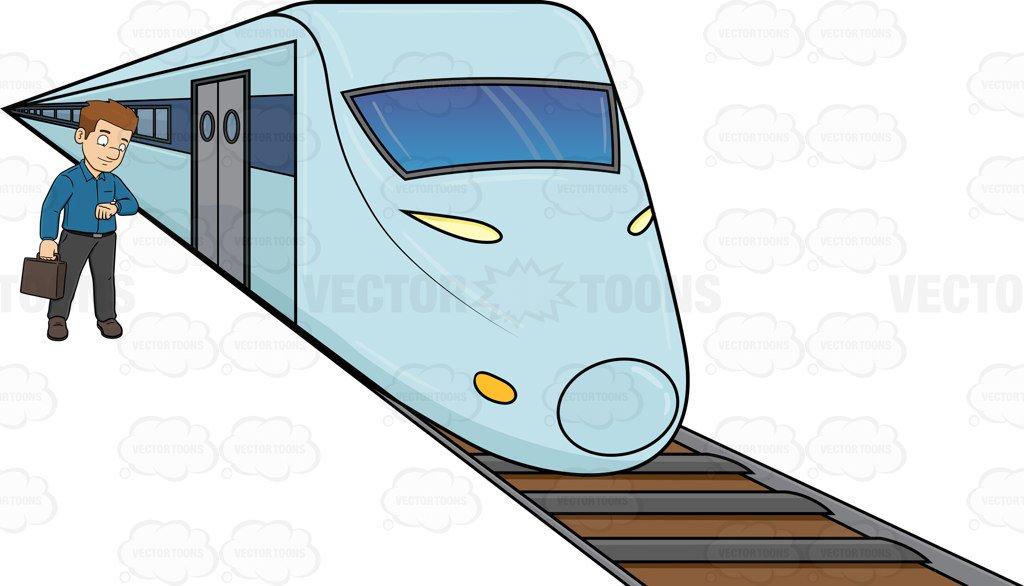 Train Images Cartoon