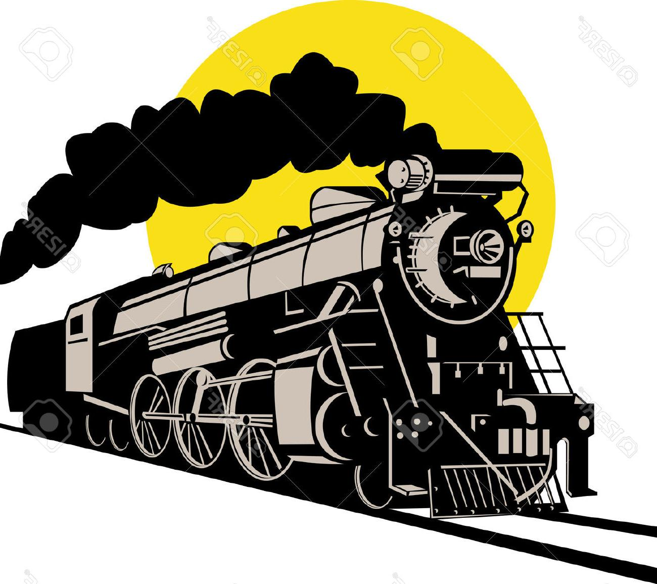 Train Images Cartoon | Free download on ClipArtMag
