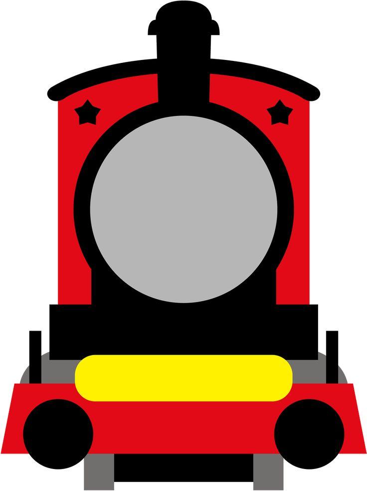 Train Images Clipart