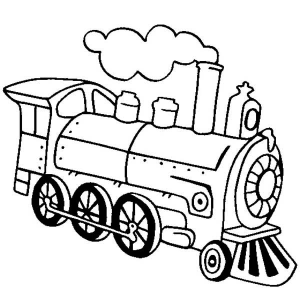 Train Outline | Free download best Train Outline on ...
