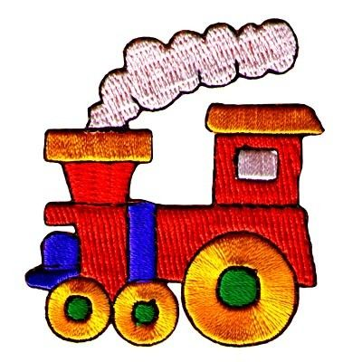Train Pictures For Children