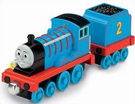272x210 Free Thomas The Train Clipart