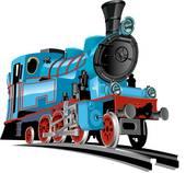 170x158 Locomotive Clip Art
