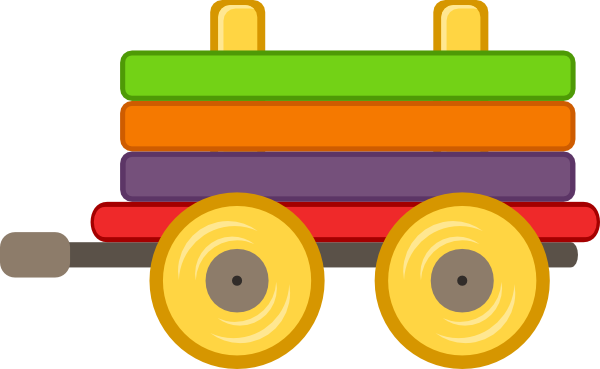 600x369 Cartoon Trains Pictures